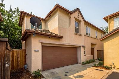 Roseville Condo For Sale: 8357 Cortina Circle