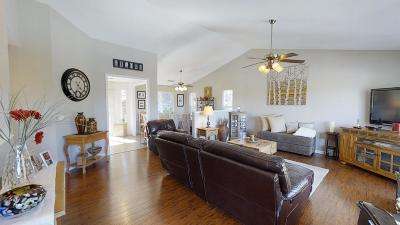 Colfax Single Family Home For Sale: 140 Oak Hill