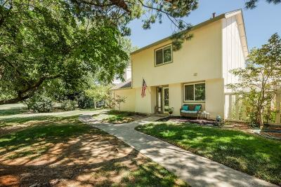 Sacramento Single Family Home For Sale: 2338 Pro Am Court