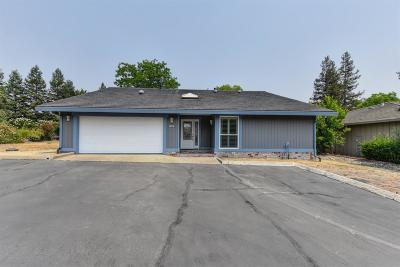Rancho Murieta Single Family Home For Sale: 14887 Lago Drive