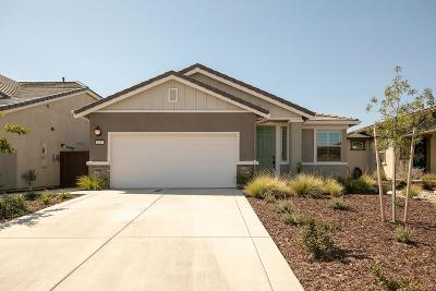 Single Family Home For Sale: 4207 San Andres Way