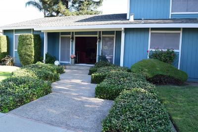 Turlock Single Family Home For Sale: 1485 Country Lane