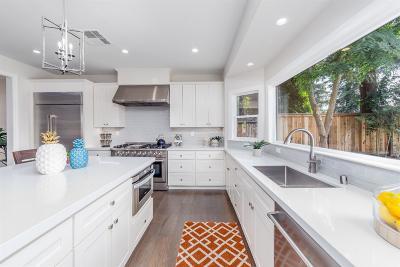 Sacramento Single Family Home For Sale: 9824 Mira Del Rio Drive