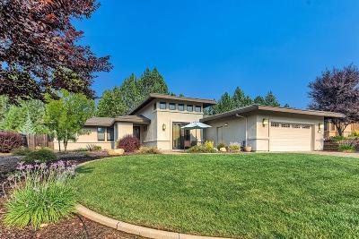 Jackson Single Family Home For Sale: 110 Emerald Lane