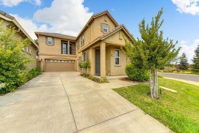 Rancho Cordova Single Family Home For Sale: 10898 Queens Arbor Drive