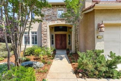 El Dorado Hills Single Family Home For Sale: 535 Bianco Court