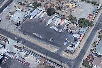 Modesto Business Opportunity For Sale: 521 Bystrum Road