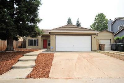 Elk Grove CA Single Family Home For Sale: $390,000