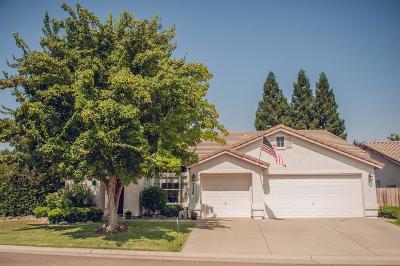 Rancho Murieta Single Family Home For Sale: 7336 Zancada Court