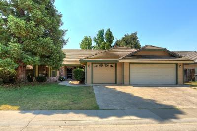 Galt Single Family Home For Sale: 618 Pestana Drive