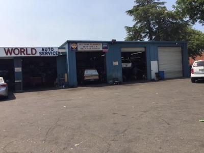 Modesto Commercial For Sale: 1312 La Loma Avenue
