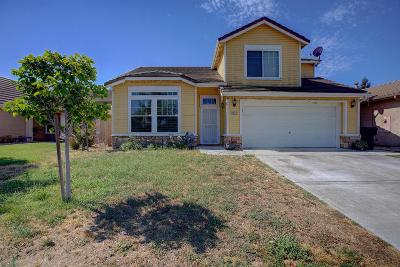 Turlock Single Family Home For Sale: 1882 Winter Haven Drive