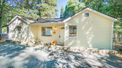 Pollock Pines Single Family Home For Sale: 6905 Ridgeway Drive