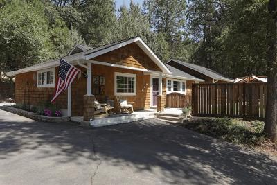 Placer County Single Family Home For Sale: 2370 Volley Road