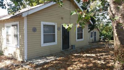 Fair Oaks Multi Family Home For Sale: 7960 Orange Ave #7964