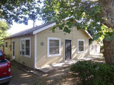 Fair Oaks Residential Lots & Land For Sale: 7960 Orange Ave