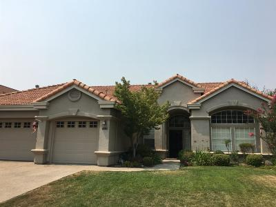 Stockton Single Family Home For Sale: 4682 Pine Valley Circle