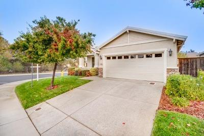 Rocklin Single Family Home For Sale: 2301 Rebecca Court