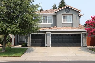 Elk Grove Single Family Home For Sale: 9019 Richborough Way