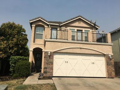 Single Family Home For Sale: 1745 Caleb Circle
