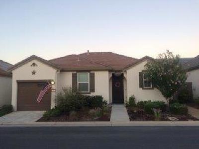 Sacramento Single Family Home For Sale: 7483 Adorno Way