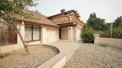 Fair Oaks Single Family Home For Sale: 5304 Roper Avenue
