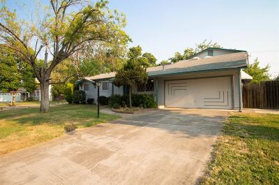 Citrus Heights Single Family Home For Sale: 6556 Skylane Drive