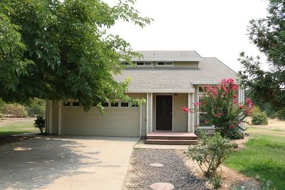 Single Family Home For Sale: 2675 Baseline Road