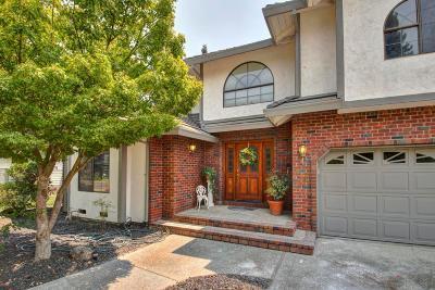 Sacramento Single Family Home For Sale: 858 Lake Front Drive