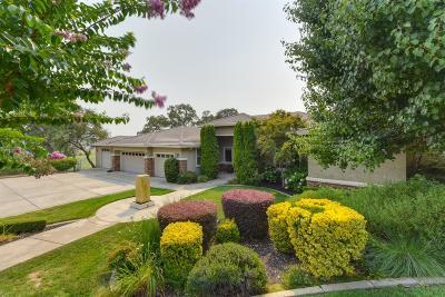 El Dorado Hills CA Single Family Home For Sale: $1,395,000