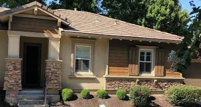 Sacramento Single Family Home For Sale: 8003 Linda Isle Lane