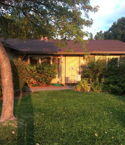 Elk Grove Single Family Home For Sale: 9286 Terra Linda Drive