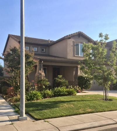 Manteca Single Family Home For Sale: 1060 Lindo Court