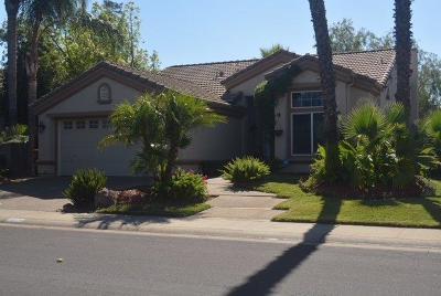 Elk Grove Single Family Home For Sale: 8912 Monterey Oaks