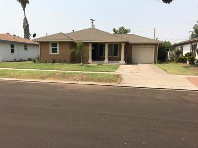 Ceres Single Family Home For Sale: 2901 Kay Street