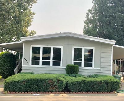 Rancho Murieta Single Family Home For Sale: 7347 Bella Union Court