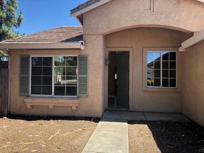 Tracy Single Family Home For Sale: 2193 Joseph Damon Drive