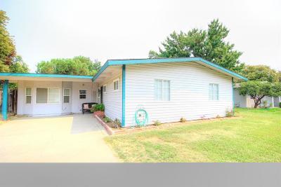 Carmichael Single Family Home For Sale: 4817 Boyd Drive