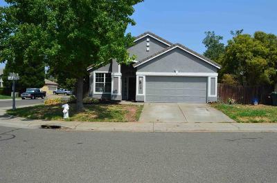 Sacramento Single Family Home For Sale: 9113 Irish Gold Way