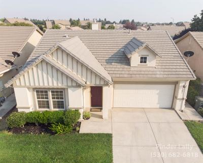 Yuba City Single Family Home For Sale: 381 Mosburg Loop