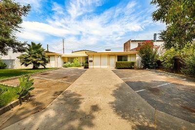 Carmichael Single Family Home For Sale: 6245 Ross Avenue