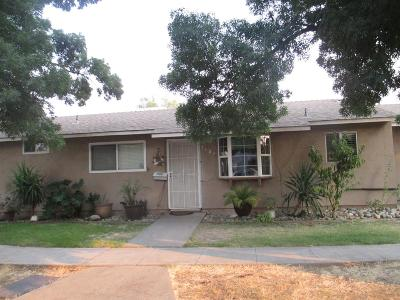 Newman Single Family Home For Sale: 1108 Mariposa Street