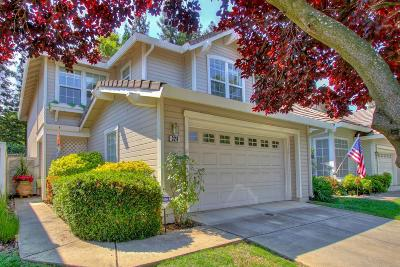 Folsom Single Family Home For Sale: 320 Brightstone Circle