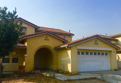 Los Banos CA Single Family Home For Sale: $419,900