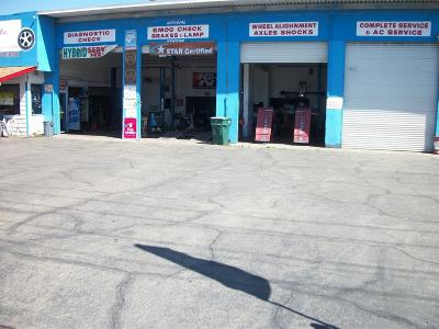 Modesto Business Opportunity For Sale: 209 West Hatch Road