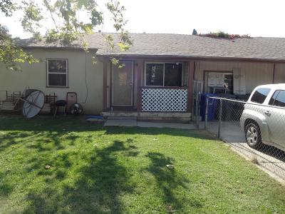 Sacramento CA Multi Family Home For Sale: $310,000
