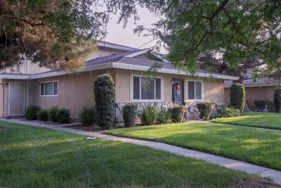 Modesto Condo For Sale: 2204 Palisade Avenue