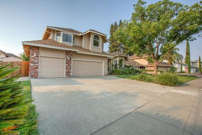 Sacramento Single Family Home For Sale: 1280 Grand River Drive