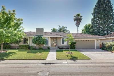 Carmichael Single Family Home For Sale: 1291 Los Rios Drive