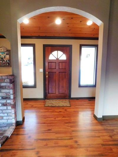 Penn Valley Single Family Home For Sale: 14710 Sun Forest Drive